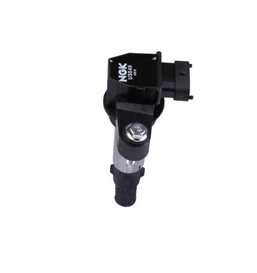 Ignition Coils : NGK Spark Plugs New Zealand | Iridium Spark Plugs
