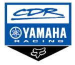 CDR Yamaha